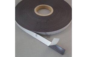 MAGNETIC TAPE ADHESIVE 1,5cmx30m